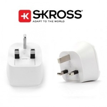 [skross] Country Adapter UK 1.500230